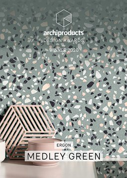 Archiproducts Design Awards 2020 - Collection Medley by Ergon